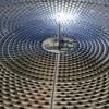 Новый материал поможет сделать тепловые солнечные энергостанции более эффективными