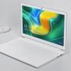 Белый ноутбук Xiaomi Notebook Youth Edition поступает в продажу