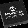 Программатор для нового семейства tinyAVR на базе дешевого китайского конвертера CH340