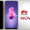 Смартфон Huawei Nova 4 получит флагманскую платформу Kirin 980 и поддержку 5G при цене $400