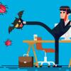 Be a security ninja: запись вебинаров и бонусный уровень