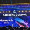 Samsung анонсировала загадочный смартфон Galaxy A8s