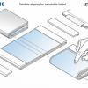 Первый в мире планшет с гибким экраном выпустит Samsung