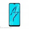 Появилось официальное изображение смартфона Oppo A7