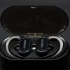 Беспроводная гарнитура Astrotec S70 подключается по каналу Bluetooth 5.0 и работает до 36 часов