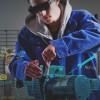 Как сотрудники подрядчика NASA используют очки дополненной реальности Microsoft AR HoloLens для сборки узлов Orion