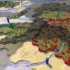Карты из шестиугольников в Unity: туман войны, исследование карты, процедурная генерация
