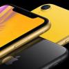 Начинаются продажи смартфона iPhone XR