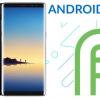 Android Pie принесет на Samsung Galaxy S9, S9+ и Note9 режим плавающей клавиатуры