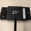 Новый слайдер Lenovo Z5 Pro предстал на качественных фото