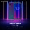 Смартфон Umidigi One Max получил емкий аккумулятор и градиентный окрас