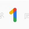 Тарифный план Google One начинает работать в России