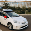 Беспилотное такси «Яндекс» вызывают 20 раз за день