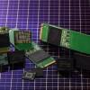 SK Hynix выпускает «первую в мире флэш-память 4D NAND»