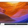 Xiaomi представила 65-дюймовый телевизор Xiaomi Mi TV 4