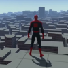 Как создавалась игра Marvel's Spider-Man: видео