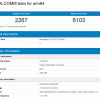 Первый смартфон Xiaomi на базе SoC Snapdragon 675 замечен в Сети