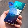 Новый флагман Samsung Galaxy: голографический дисплей, фронтальная камера в центре экрана и разъем 3,5 мм
