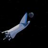 Почему стелс в космосе все-таки есть