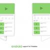 Гнущиеся смартфоны и другая информация с Android Dev Summit
