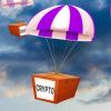 Обзор популярных крипто airdrop платформ