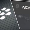 BlackBerry и Nokia урегулировали спор без суда