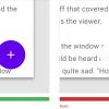 Material design: Shape – советы по улучшению графического интерфейса с помощью изменения форм элементов