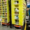 Роботы заменили Amazon 20 000 рабочих