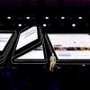 Samsung выбирает из пяти вариантов шарниров для своего революционного смартфона с гибким экраном