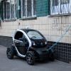 В Москве появится каршеринг электромобилей