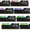 G.Skill представила высокоскоростные комплекты Trident Z DDR4 большой ёмкости