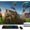 Поддержка клавиатуры и мыши заработала у всех пользователей Xbox One, опубликован список игр