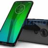 Смартфон Moto G7 красуется на официальном изображении