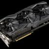 Asus ROG Strix Radeon RX 590 — самая огромная, но далеко не самая разогнанная версия новой видеокарты AMD