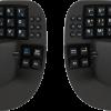 Опыт использования гибрида клавиатуры и мыши в программировании
