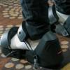 Google запатентовала VR-обувь, в которой можно ходить вечно