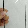 Фото подтверждает дизайн лицевой панели смартфона Samsung Galaxy A8s с дырявым экраном