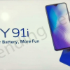 Смартфон Vivo Y91i получил емкий аккумулятор, Snapdragon 439 и сдвоенную камеру