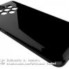 Появилось новое изображения чехла для пятикамерного смартфона Nokia 9