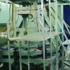 Посадочные опоры «Федерации» показали на видео