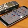 Смартфон Google Pixel 3 Lite красуется на фото рядом с Nokia 3310