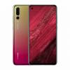 Смартфон Huawei Nova 4 с дырявым экраном красуется на качественном рендере