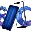 В России выходит дешевый смартфон Honor 8C с емким аккумулятором