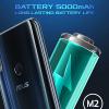 Игровой смартфон Asus Zenfone Max Pro M2 получил аккумулятор емкостью 5000 мА•ч