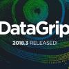 DataGrip 2018.3: поддержка Cassandra, генерация SQL-файлов из объектов, много улучшений в автодополнении и многое другое