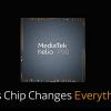 Однокристальную платформу MediaTek Helio P90 с «новаторским искусственным интеллектом» представят 13 декабря