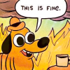Идёт мобильный разработчик по лесу, видит — Котлин горит. Сел в Котлин и сгорел