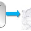 Моделирование водной поверхности с применением БПФ и DSP-процессора NeuroMatrix