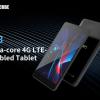 Планшет Alldocube M8 на SoC Helio X27 с поддержкой 4G LTE стал героем первого официального ролика