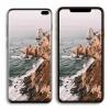 Смартфоны Samsung Galaxy S10+ и iPhone XS Max можно сравнить на новом изображении